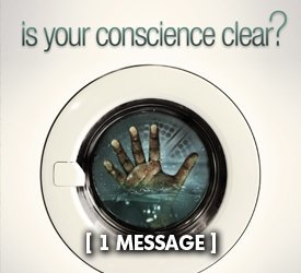 Is Your Conscience Clear?
