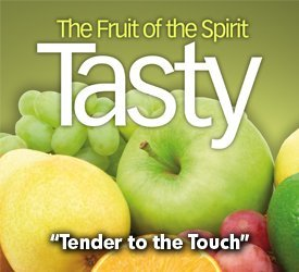Tender to the Touch (Meekness)