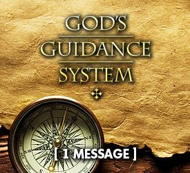 God's Guidance System
