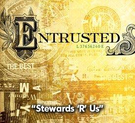 Stewards 'R' Us