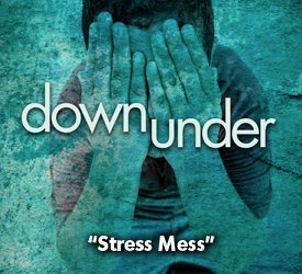 Stress Mess