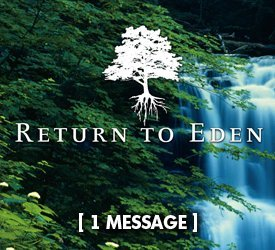 Return to Eden: The Theology of Ecology