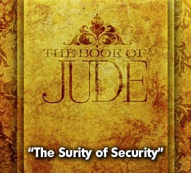 The Surety of Security