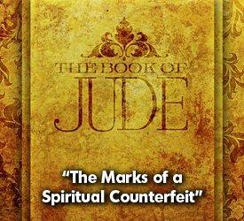 The Marks of a Spiritual Counterfeit