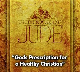 God's Prescription for a Healthy Christian