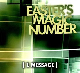 Easter's Magic Number