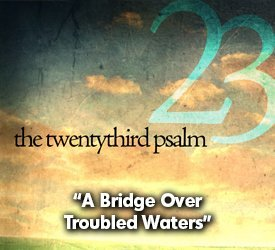 A Bridge Over Troubled Waters