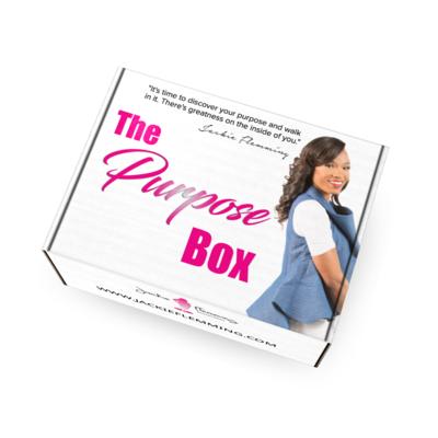The Purpose Box