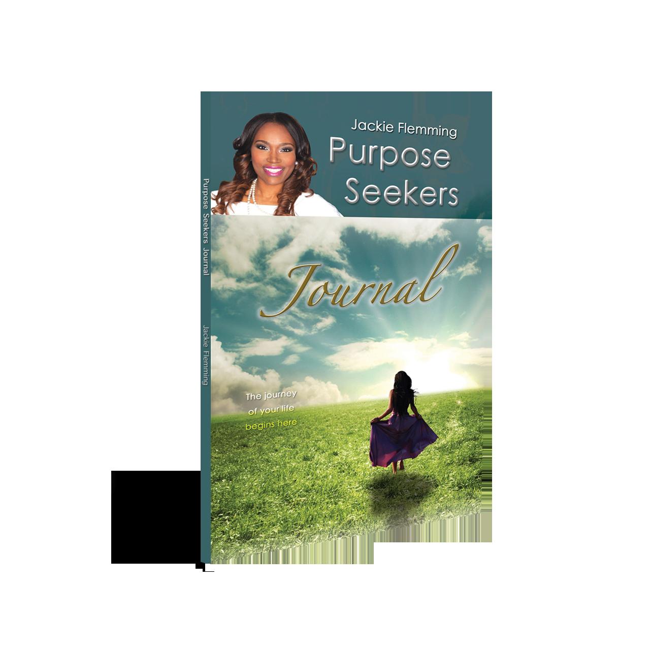 Purpose Seekers Journal