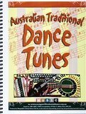 Australian Traditional Dance Tunes Volume 1 - Book