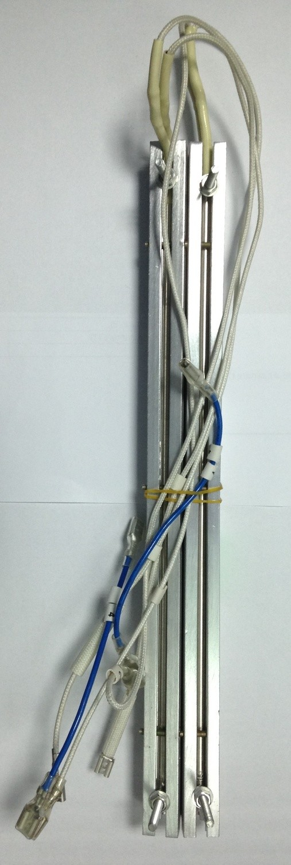 Sistema de conectare p/u unit