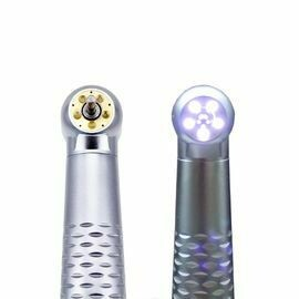 Shadowless Led HandPiece