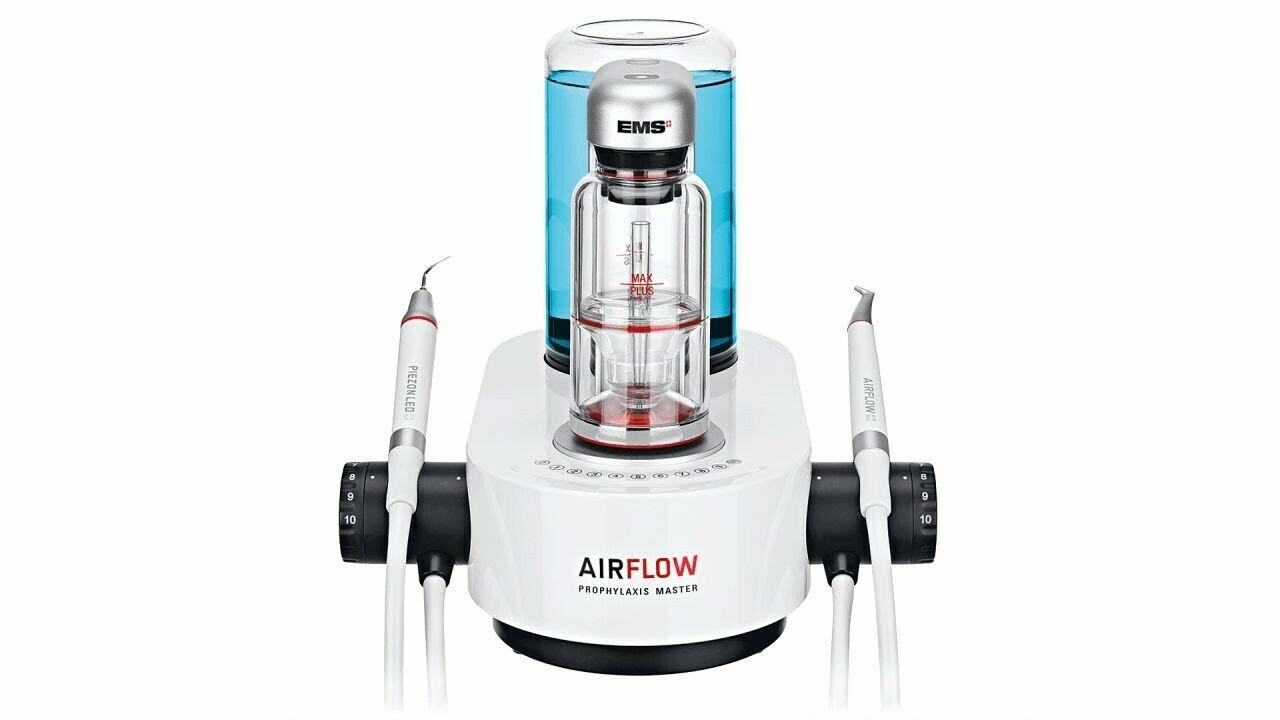 AirFlow Prophylaxis Master Premium with Bluetooth
