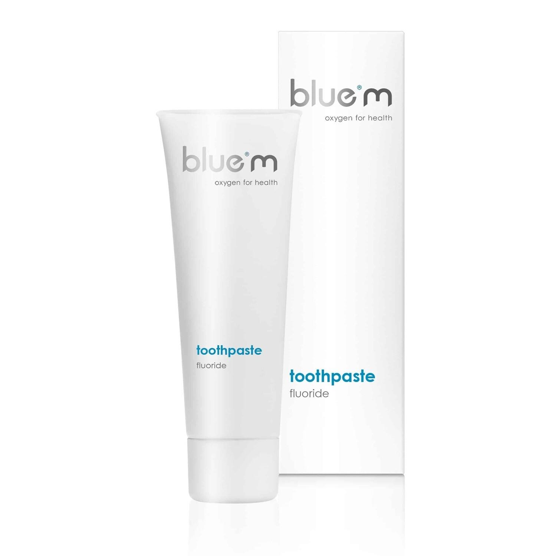 bluem® [pastă e dinți cu Calcium Fluor - 75 ml]