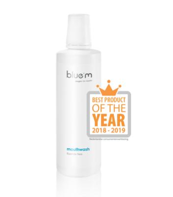 bluem® [apă de gură Oxigenată - 500 ml]
