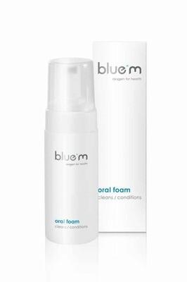 bluem® Spumă orală 100 ml