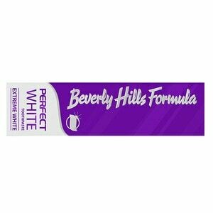 Pasta de dinti Beverly Hills Formula Perfect White Extreme White