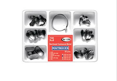 Kit Matrice Metalice Sectionate Asortate