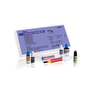 Intra Oral Repair Kit