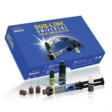 Duo Link Universal System Kit