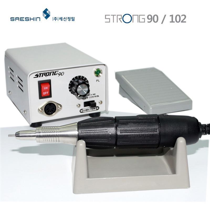 Micromotor 90N/102L set