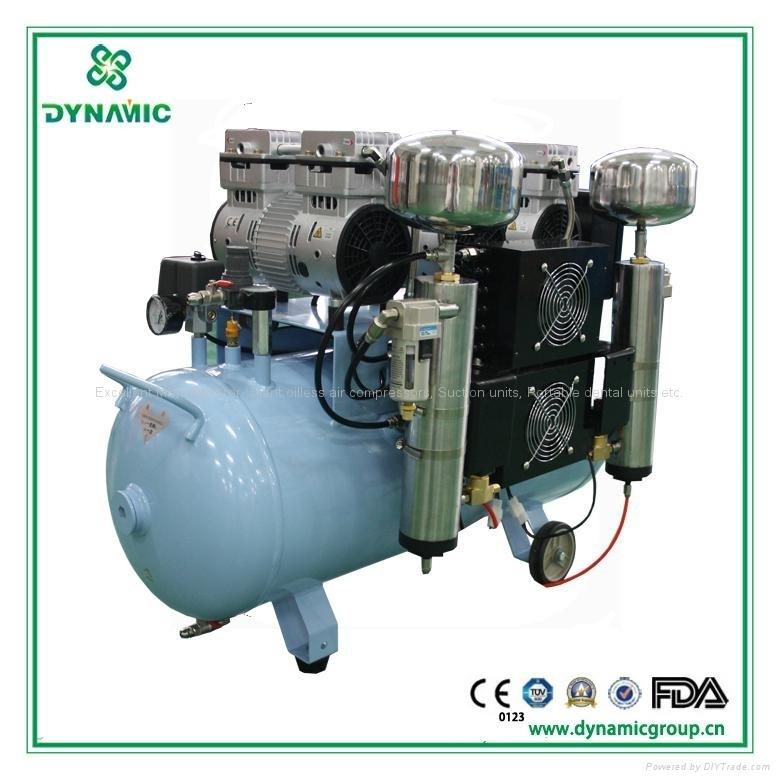 Compresor Dyn Air DA7003D