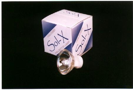 Bec de rezerva Sol-X