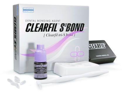 Clearfil Tri S [S3] Bond - 4 ml