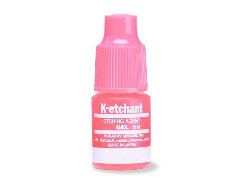 K-Etchant Gel