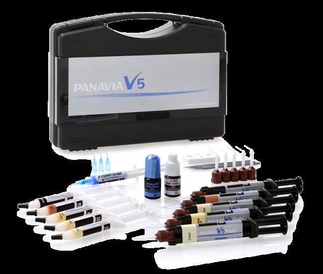 PANAVIA V5 Kit Professional