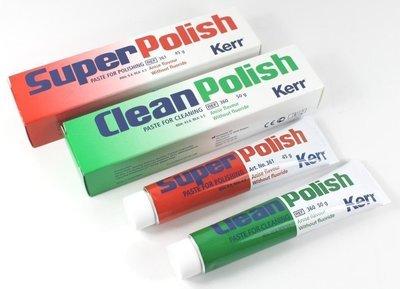 Clean Polish/Super Polish