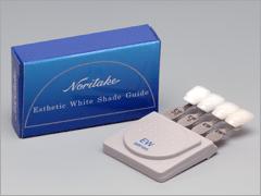Estethic White Shade Guide
