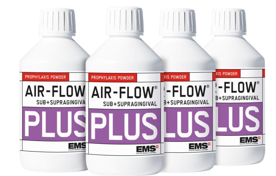 EMS AIR-FLOW POWDER PLUS
