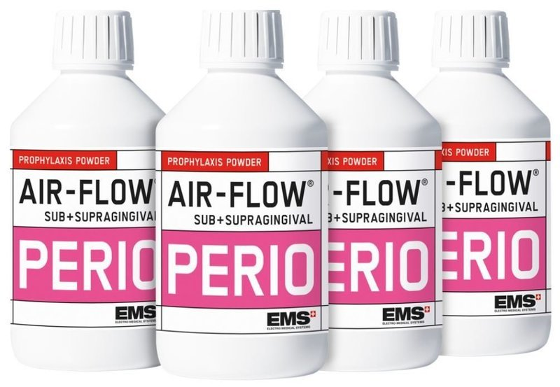 EMS AIR-FLOW POWDER PERIO