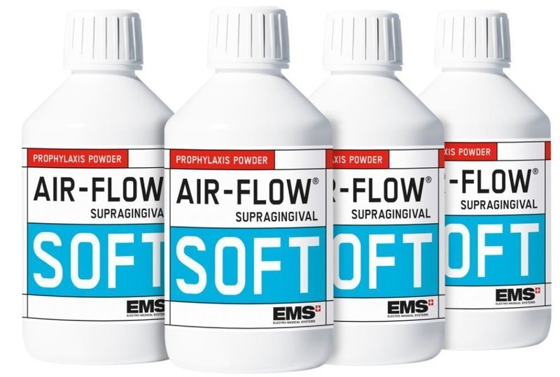 EMS AIR-FLOW POWDER SOFT