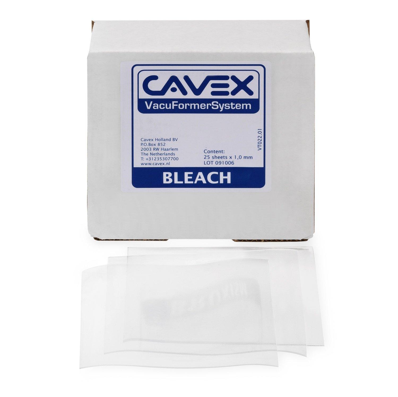 CAVEX BLEACH TRANSPARENT
