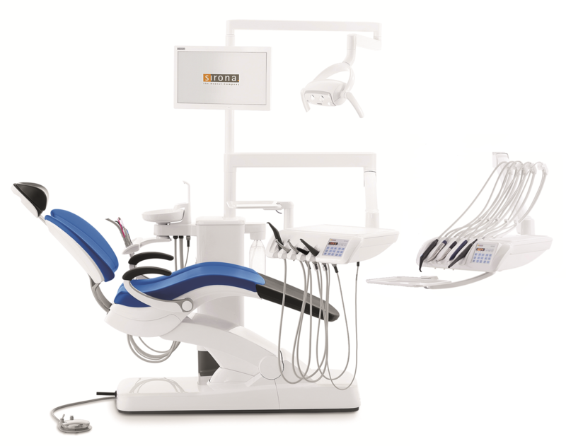 Sirona Intego INNOVATION (Disponibila in stock)
