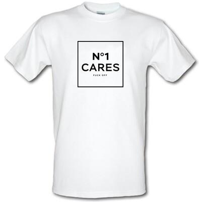 NO 1 CARES