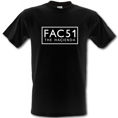 FAC51 THE HACIENDA