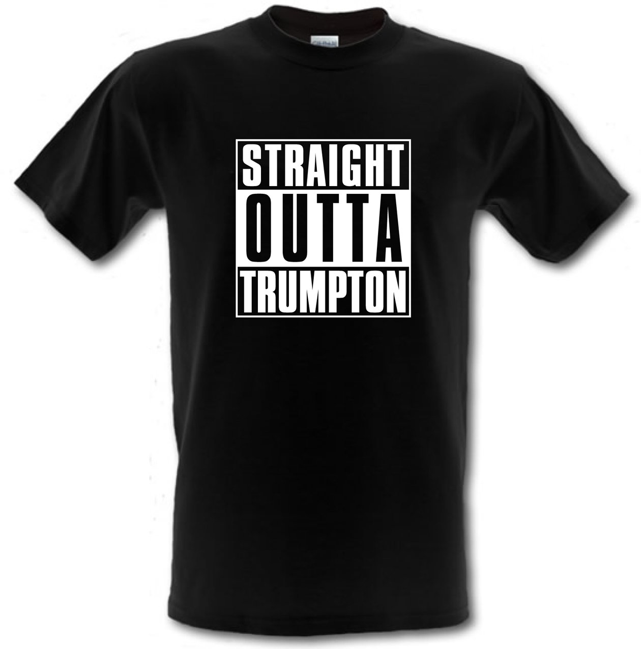 STRAIGHT OUTTA TRUMPTON
