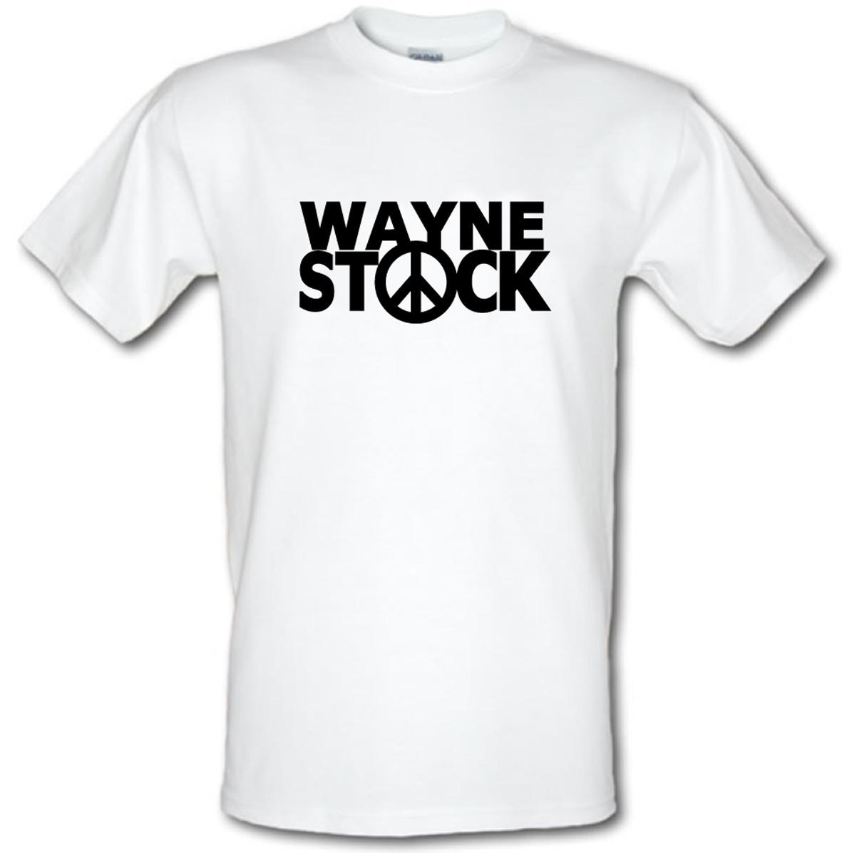 WAYNESTOCK
