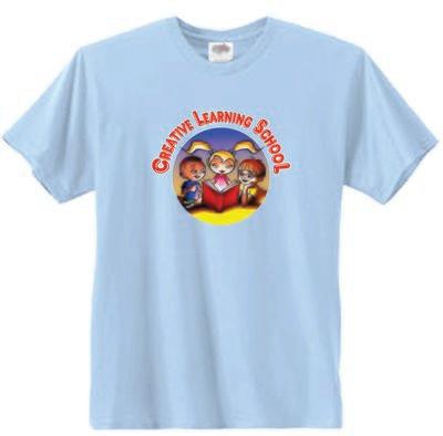 Camisetas Educación Fisica