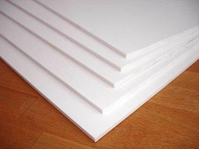 Rótulos en PVC de 12 Pulgadas