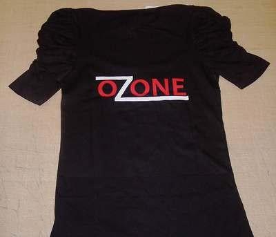 Camisetas  Estampadas con Vinilo Textil en (2) Colores