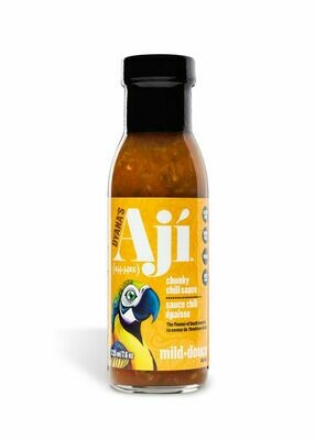 Aji Original Mild (225 ml)