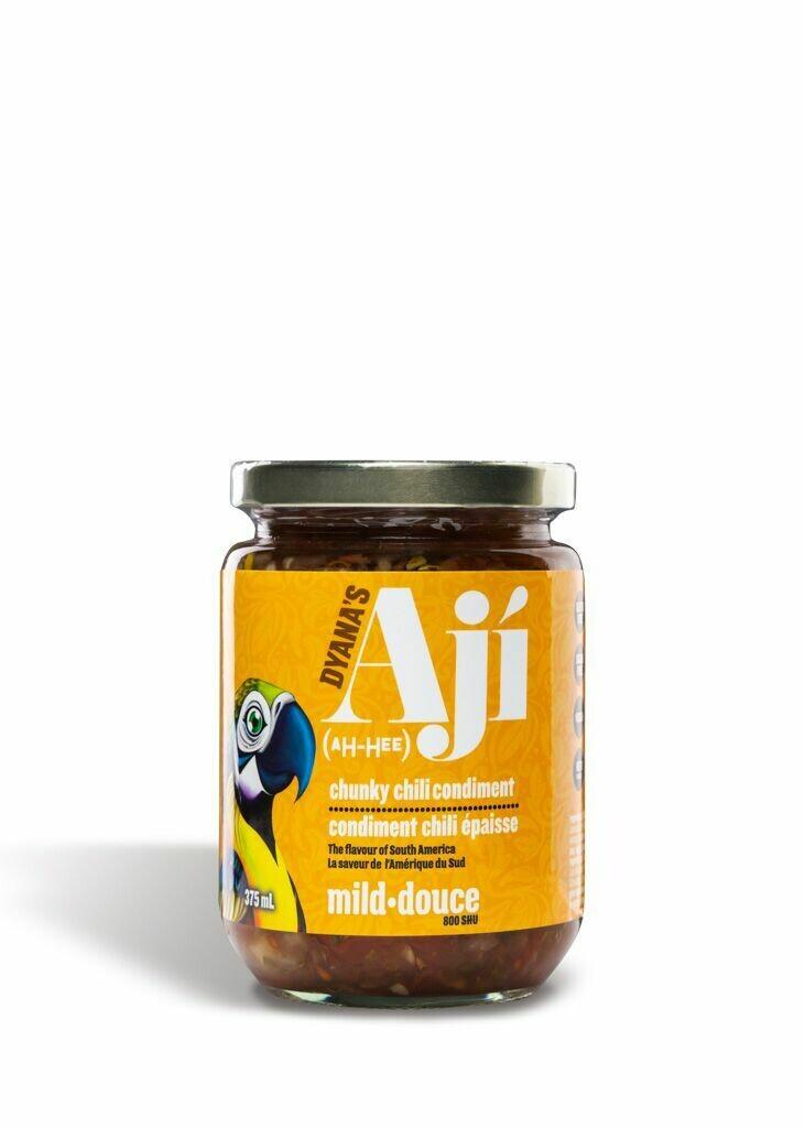 Aji Original Mild, Jar
