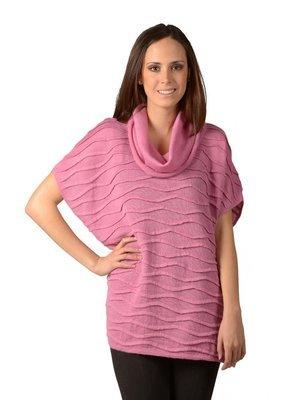 Marilu Rosebud Sweater, small/med.
