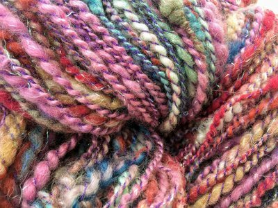 12-Month Premium Yarn of the Month Subscription