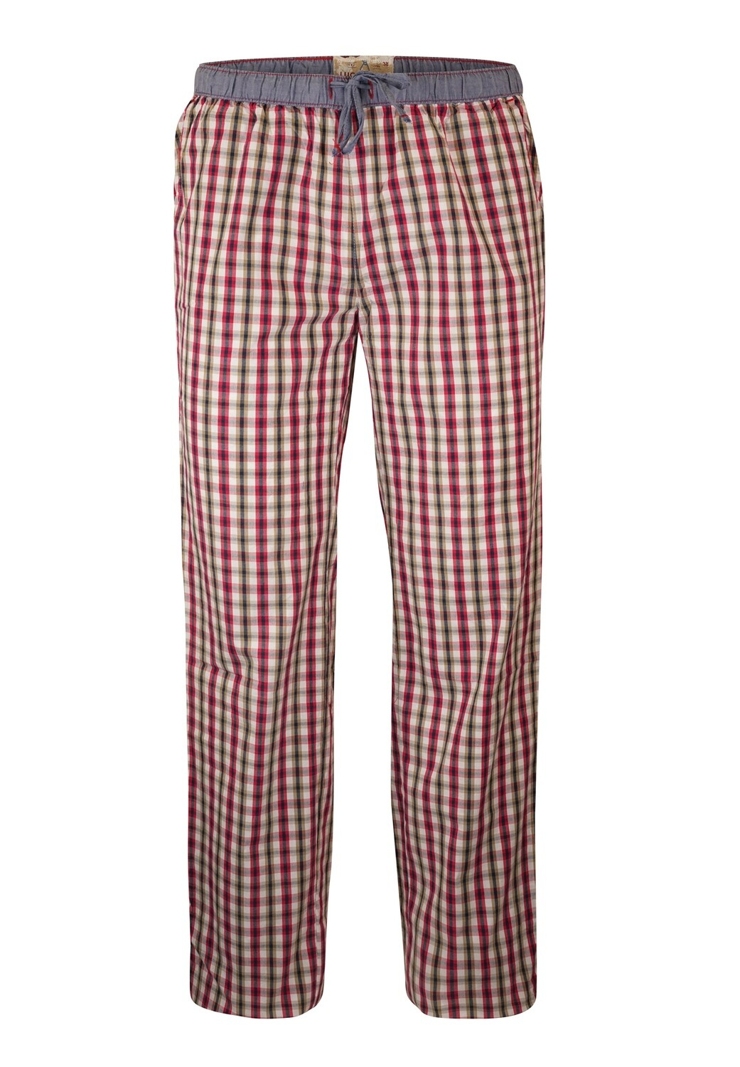 LUCA DAVID Olden Glory Ladies Pyjamahose