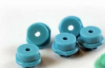 Set duurzame diepte neusjes voor MPX-90 of MPX-95